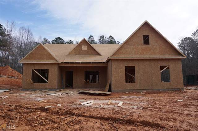 1415 Woodrow Kay Rd, Rockmart, GA 30153 (MLS #8701896) :: Buffington Real Estate Group