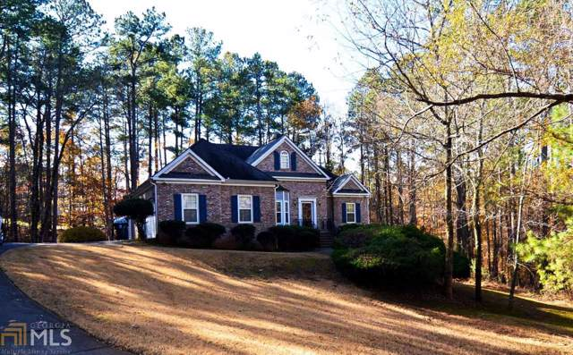 1153 Picketts Ridge, Acworth, GA 30101 (MLS #8701897) :: The Realty Queen Team