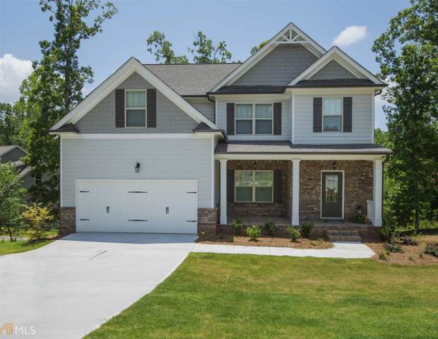6135 Providence Lake Dr, Gainesville, GA 30506 (MLS #8701913) :: Buffington Real Estate Group