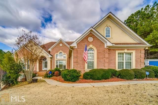 115 Harvey Ave, Covington, GA 30016 (MLS #8701922) :: Bonds Realty Group Keller Williams Realty - Atlanta Partners