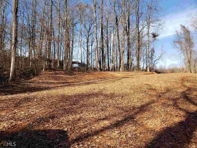 0 Barnes Mill Rd Lot 47, Murrayville, GA 30564 (MLS #8701939) :: The Heyl Group at Keller Williams