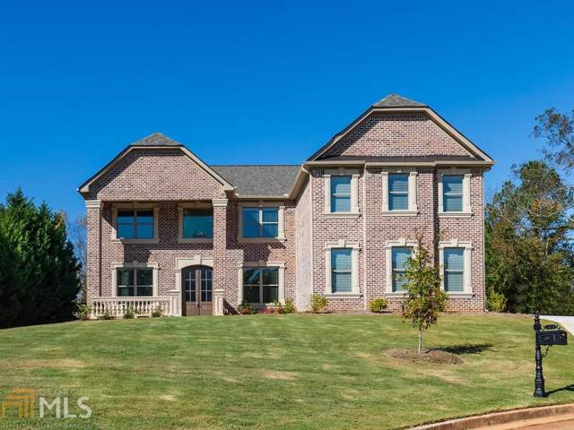 2606 NE Bosworth Ct, Conyers, GA 30013 (MLS #8702004) :: Bonds Realty Group Keller Williams Realty - Atlanta Partners