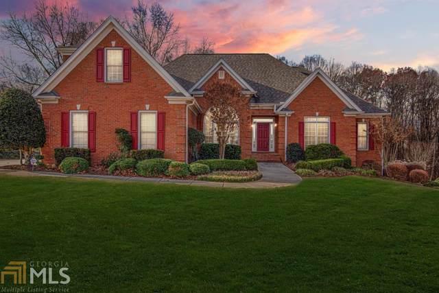 131 Whitaker Way, Hoschton, GA 30548 (MLS #8702007) :: Bonds Realty Group Keller Williams Realty - Atlanta Partners