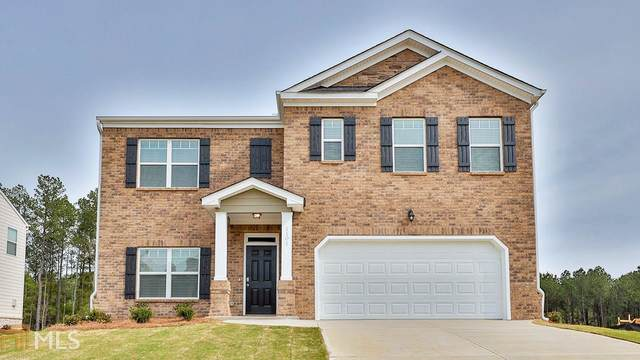 356 Buckshire Way, Mcdonough, GA 30253 (MLS #8702022) :: Bonds Realty Group Keller Williams Realty - Atlanta Partners