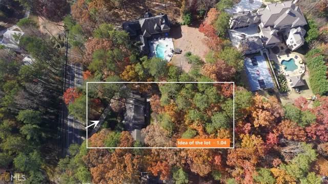 645 River Valley Rd, Sandy Springs, GA 30328 (MLS #8702024) :: Bonds Realty Group Keller Williams Realty - Atlanta Partners