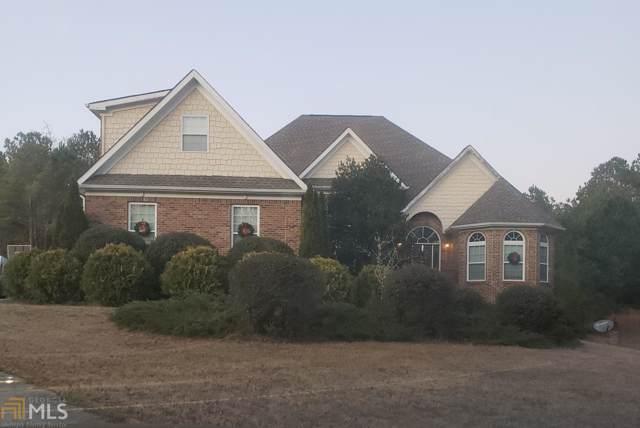 485 Stewart, Covington, GA 30016 (MLS #8702031) :: Bonds Realty Group Keller Williams Realty - Atlanta Partners