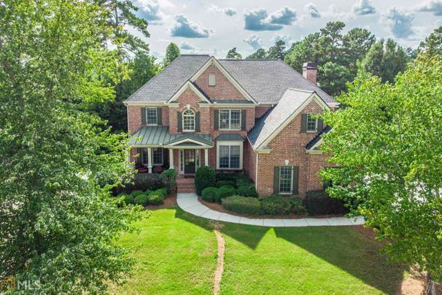 2292 Floral Ridge, Dacula, GA 30019 (MLS #8702061) :: Anita Stephens Realty Group
