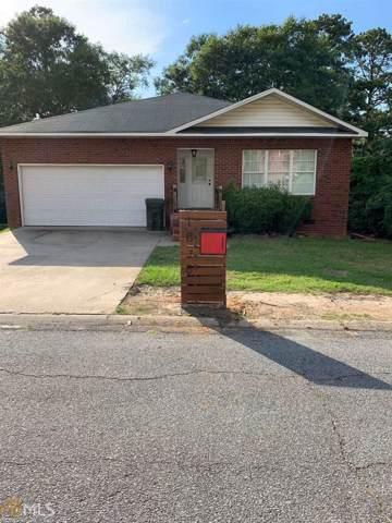 1878 Crestview Dr, Macon, GA 31211 (MLS #8702067) :: HergGroup Atlanta