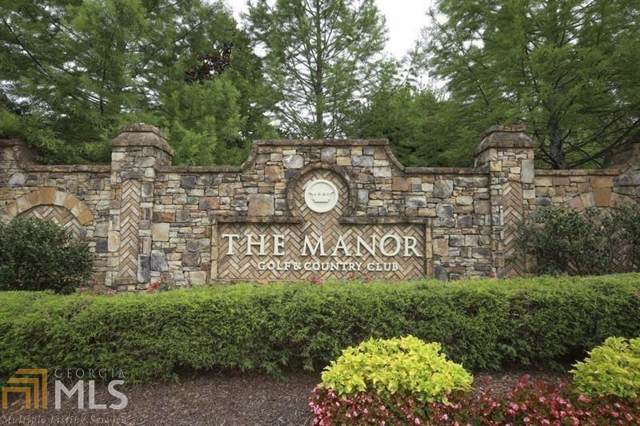 15954 Manor Club Dr #316, Milton, GA 30004 (MLS #8702119) :: Bonds Realty Group Keller Williams Realty - Atlanta Partners