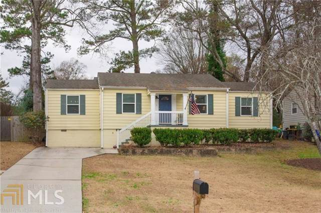 2996 Ringle Rd, Brookhaven, GA 30341 (MLS #8702123) :: Rettro Group