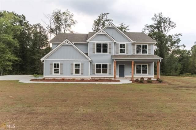 82 Wolf Creek Dr #4, Senoia, GA 30276 (MLS #8702126) :: Anderson & Associates