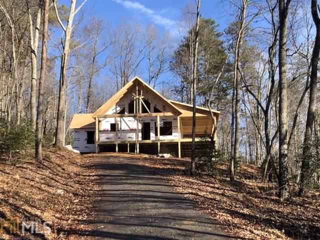 57 River Ridge Dr, Blue Ridge, GA 30513 (MLS #8702197) :: Bonds Realty Group Keller Williams Realty - Atlanta Partners