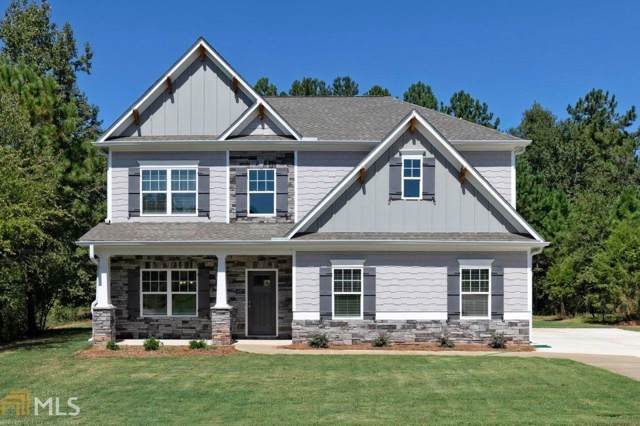 6203 Odum Cir, Covington, GA 30014 (MLS #8702218) :: Bonds Realty Group Keller Williams Realty - Atlanta Partners