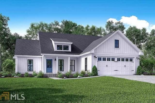 360 Peachtree Ln, Calhoun, GA 30701 (MLS #8702221) :: Bonds Realty Group Keller Williams Realty - Atlanta Partners