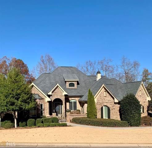 174 Hansen Ridge, Homer, GA 30547 (MLS #8702271) :: Bonds Realty Group Keller Williams Realty - Atlanta Partners