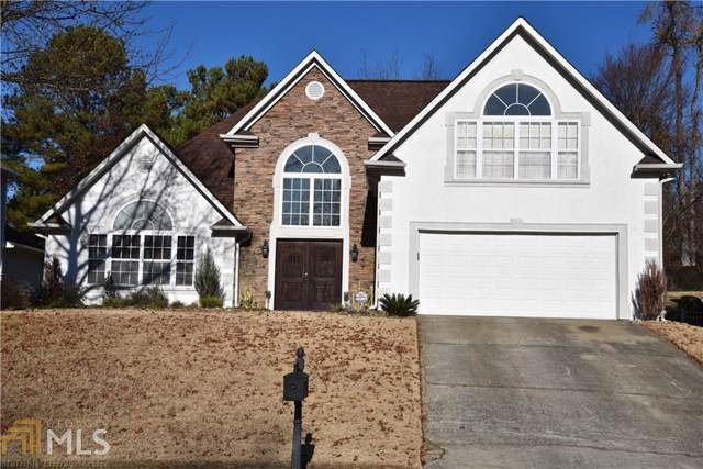 980 River Valley, Dacula, GA 30019 (MLS #8702298) :: Rettro Group