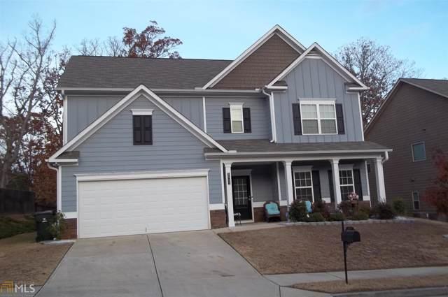 3923 Overlook Ridge Ln, Gainesville, GA 30507 (MLS #8702311) :: Bonds Realty Group Keller Williams Realty - Atlanta Partners