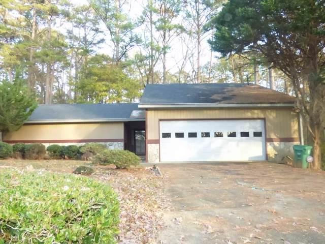 5250 Fieldgreen Xing, Stone Mountain, GA 30088 (MLS #8702322) :: Athens Georgia Homes