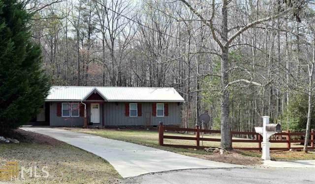 47 Habersham Dr, Griffin, GA 30224 (MLS #8702391) :: Tommy Allen Real Estate