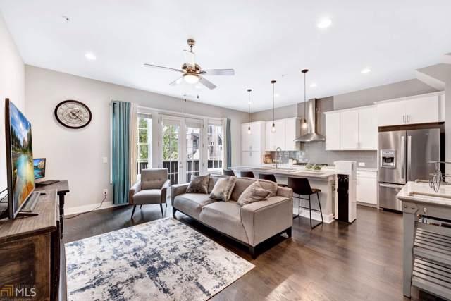 6674 Cadence Blvd #72, Atlanta, GA 30328 (MLS #8702475) :: Athens Georgia Homes