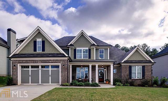 1366 Double Branches, Dallas, GA 30132 (MLS #8702504) :: Military Realty