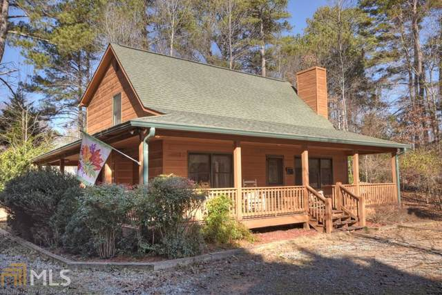714 Villa Dr, Ellijay, GA 30540 (MLS #8702506) :: Rettro Group