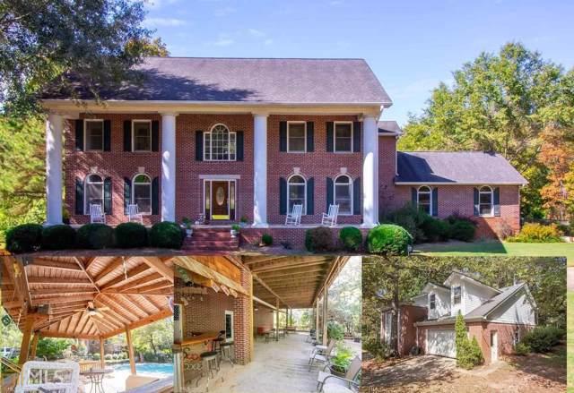 182 Buttrill Ct, Jackson, GA 30233 (MLS #8702536) :: Bonds Realty Group Keller Williams Realty - Atlanta Partners