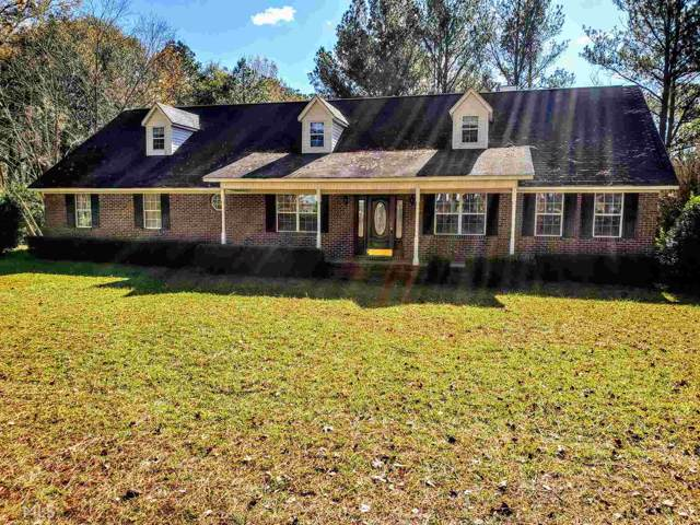 4160 Adamson Trl, Metter, GA 30439 (MLS #8702558) :: RE/MAX Eagle Creek Realty