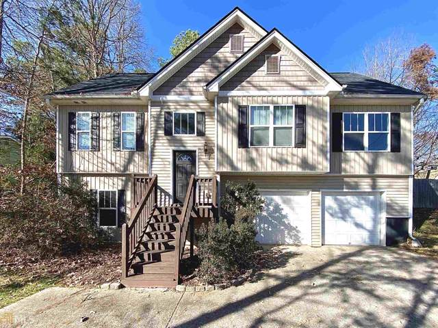 6645 Crystal Cv, Gainesville, GA 30506 (MLS #8702585) :: Buffington Real Estate Group