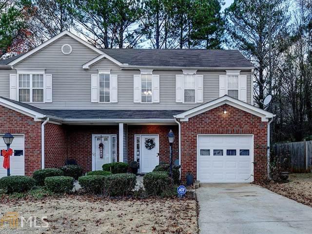 2596 Thorngate Way, Acworth, GA 30101 (MLS #8702598) :: Bonds Realty Group Keller Williams Realty - Atlanta Partners