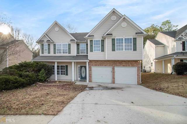 108 W Skyline Vw, Dallas, GA 30157 (MLS #8702626) :: Buffington Real Estate Group