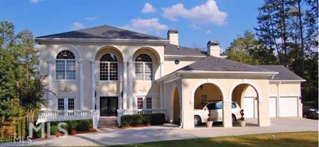3101 Templemoor, Conyers, GA 30012 (MLS #8702656) :: Bonds Realty Group Keller Williams Realty - Atlanta Partners
