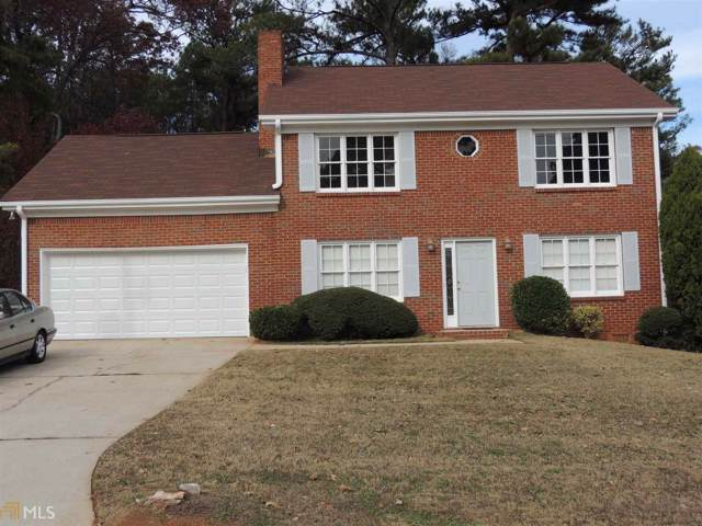 6400 Phillips Pl, Lithonia, GA 30058 (MLS #8702667) :: Rettro Group