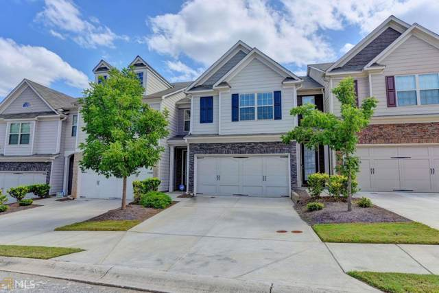 7621 Summer Berry Ln #148, Lithonia, GA 30038 (MLS #8702687) :: Rettro Group