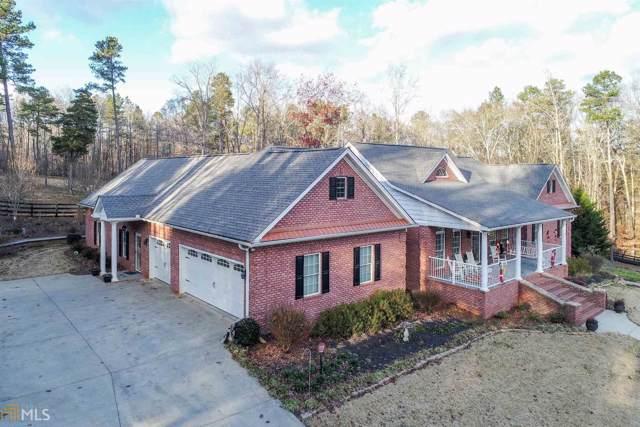 175 Dogwood Dr, Commerce, GA 30529 (MLS #8702689) :: Buffington Real Estate Group