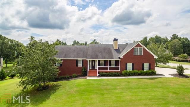 39 Suzie Ln, Hoschton, GA 30548 (MLS #8702695) :: Bonds Realty Group Keller Williams Realty - Atlanta Partners