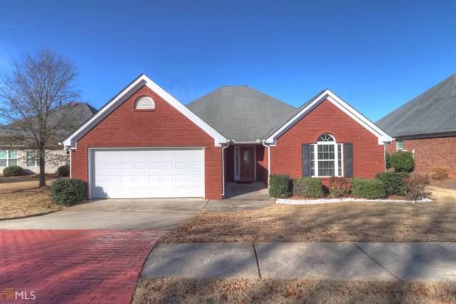 1353 Jubilee Ln, Mcdonough, GA 30253 (MLS #8702728) :: Bonds Realty Group Keller Williams Realty - Atlanta Partners