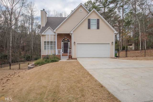 223 Florence Dr, Newnan, GA 30263 (MLS #8702733) :: Tim Stout and Associates