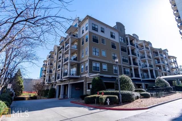799 Hammond Dr #323, Atlanta, GA 30328 (MLS #8702736) :: Bonds Realty Group Keller Williams Realty - Atlanta Partners