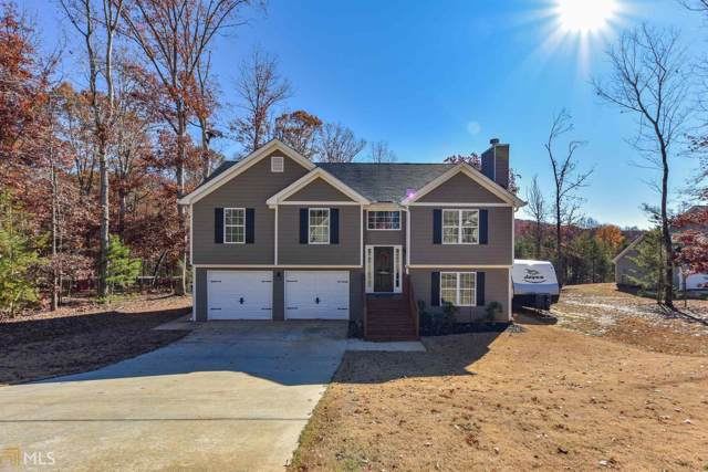 8713 Shade Tree Ct, Clermont, GA 30527 (MLS #8702760) :: Buffington Real Estate Group