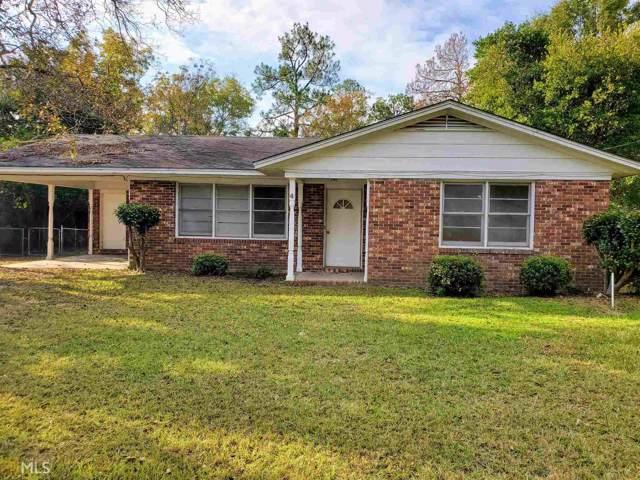 4 Willliams Rd, Statesboro, GA 30458 (MLS #8702765) :: Rettro Group