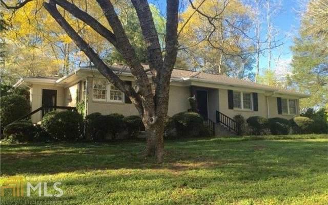 494 Wildwood Cir, Clarkesville, GA 30523 (MLS #8702781) :: Bonds Realty Group Keller Williams Realty - Atlanta Partners