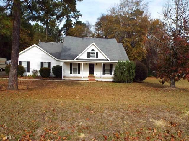 125 Woodmont Dr #39, Macon, GA 31216 (MLS #8702783) :: HergGroup Atlanta