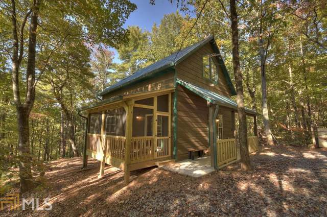 1100 Lakeland Dr, Ellijay, GA 30540 (MLS #8702787) :: Rettro Group