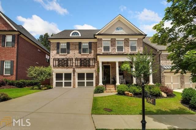 3647 Strath Dr, Alpharetta, GA 30005 (MLS #8702789) :: HergGroup Atlanta