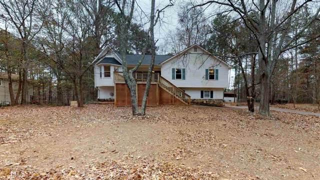 520 Old Magnolia, Canton, GA 30115 (MLS #8702820) :: Rettro Group