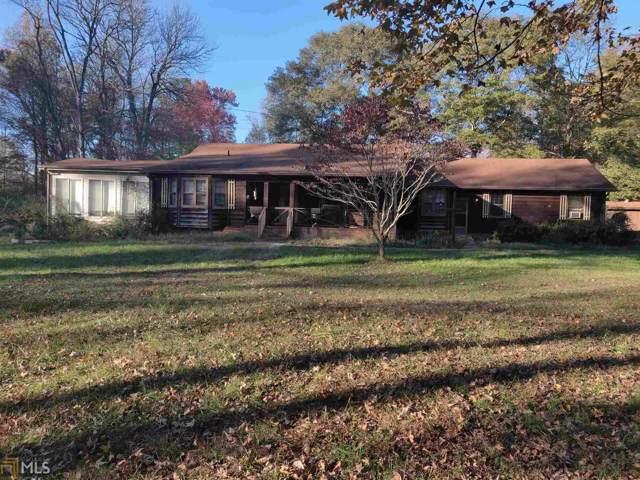 6545 Walker Rd, Riverdale, GA 30296 (MLS #8702865) :: Bonds Realty Group Keller Williams Realty - Atlanta Partners