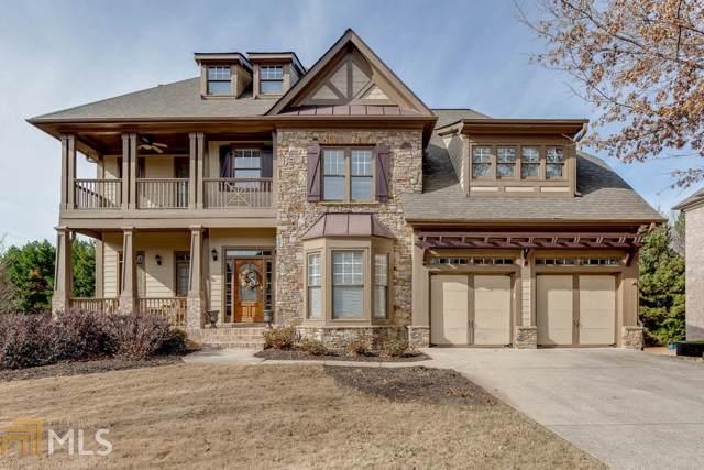 250 Sagamore Cv, Sugar Hill, GA 30518 (MLS #8702876) :: Bonds Realty Group Keller Williams Realty - Atlanta Partners