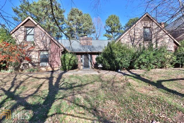 3363 Sean Way, Lawrenceville, GA 30044 (MLS #8702886) :: Bonds Realty Group Keller Williams Realty - Atlanta Partners