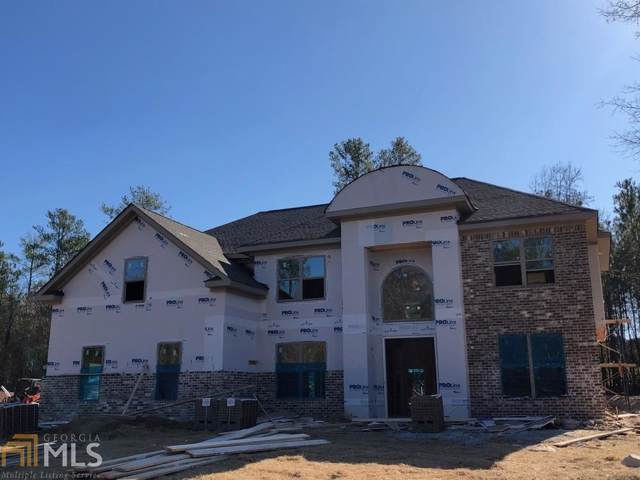 3105 Trafalgar Ct #9, Conyers, GA 30094 (MLS #8702890) :: Bonds Realty Group Keller Williams Realty - Atlanta Partners